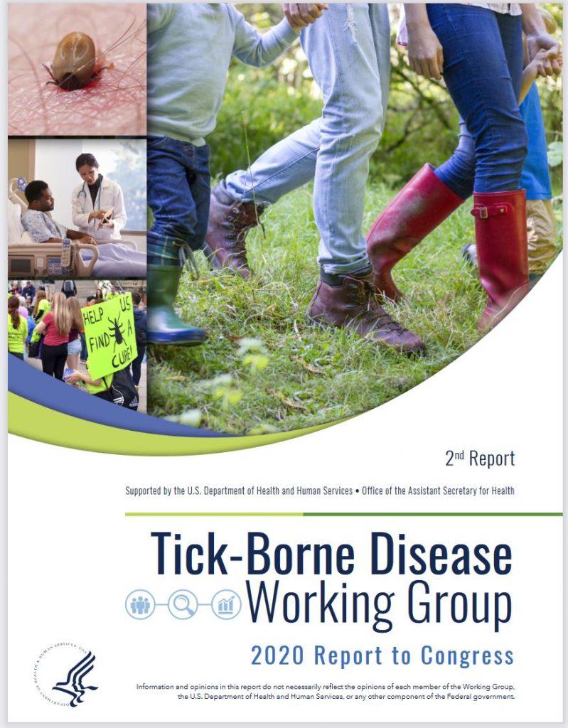 TBDWG report cover 2020