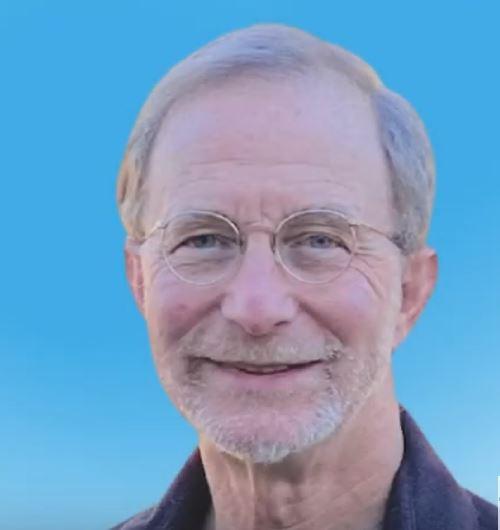Dr Dan Kinderlehrer