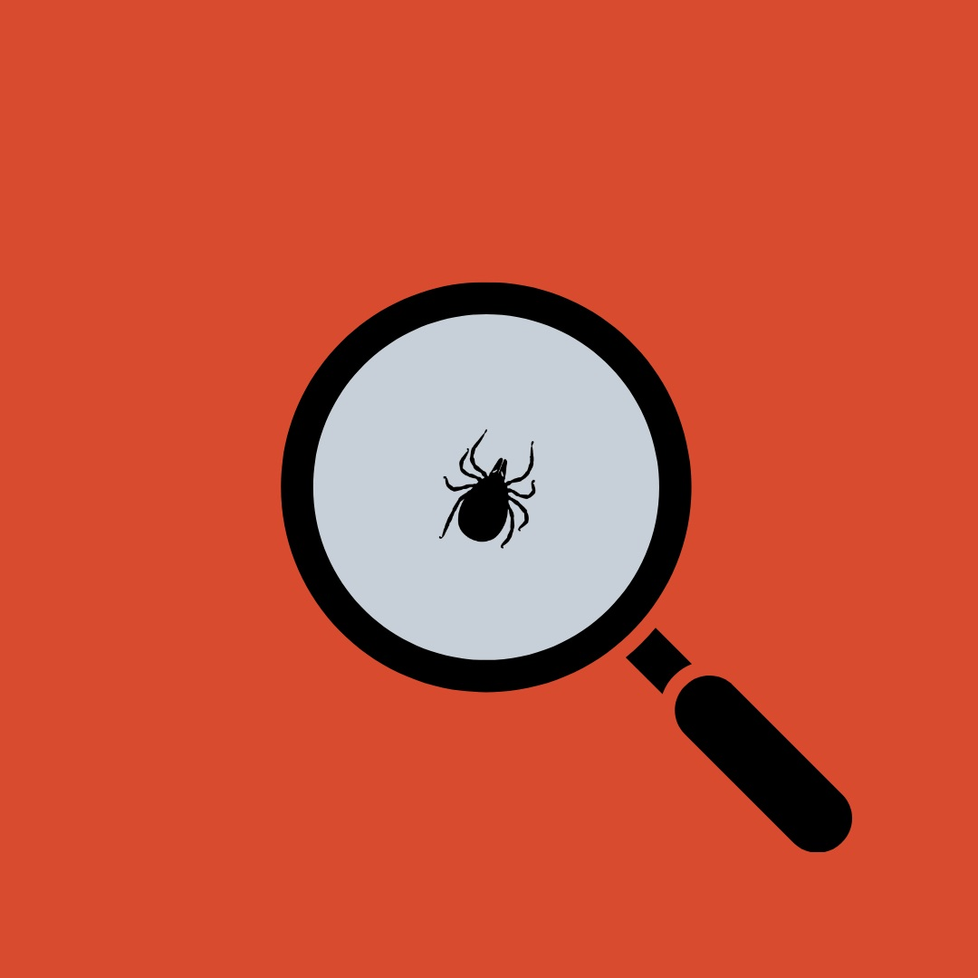 LYME SCI: Working Group's report documents spread of infected ticks