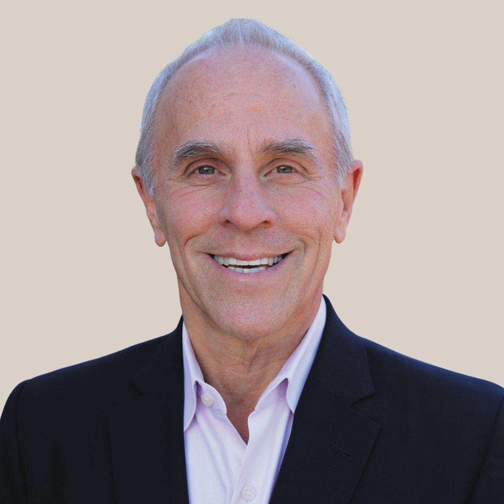 Dr. Kenneth Bock