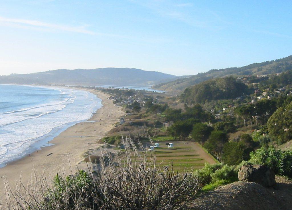 northern calif beaches ticks