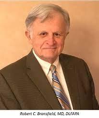 Dr. Robert Bransfield