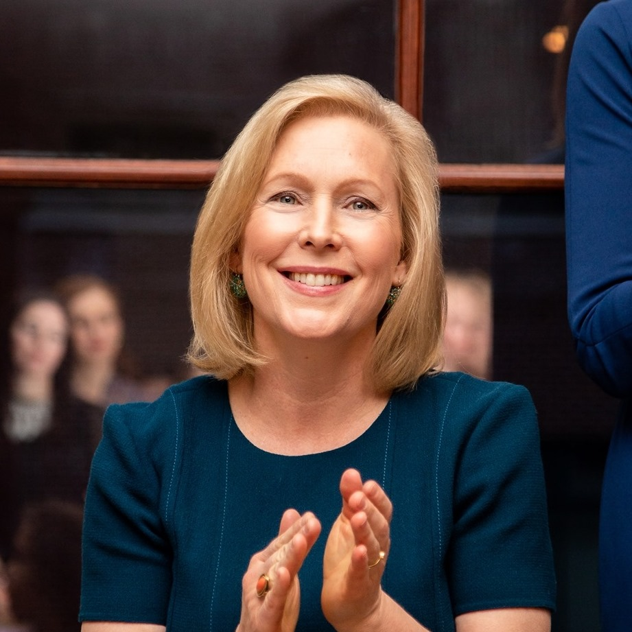 NY's Gillibrand pushes for increased funding for Lyme disease research