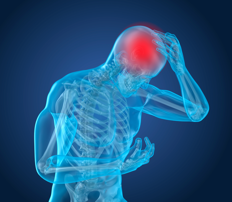 Head trauma, prolonged neurological symptoms, and Lyme disease